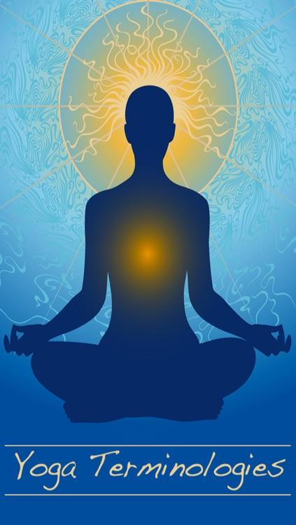 Yoga Terminology
