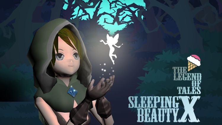 Sleeping Beauty X : The Legend of Tales screenshot-0