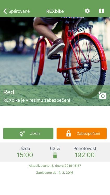 REXbike