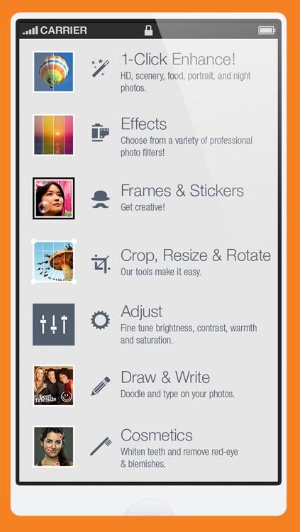Superimpose Studio screenshot-3