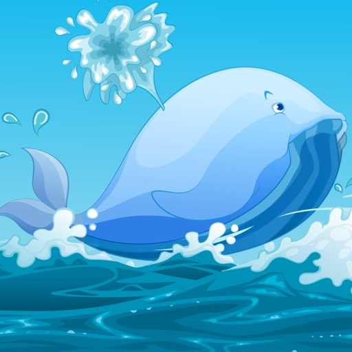 Insane Whale Jump - Ocean Obstacle Premium