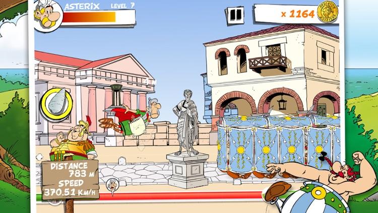 Asterix: MegaSlap screenshot-3