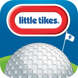 Little Tikes Mini Golf