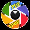 PDF to EPUB Fast Converter - Yue Jun Gong