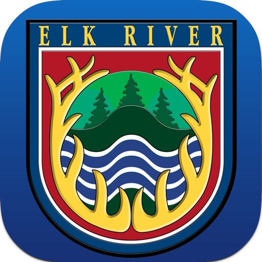 Elk River Club icon
