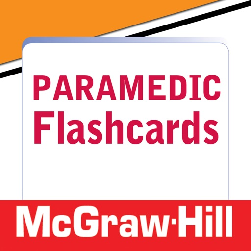 Paramedic Certification Exam Flashcards icon