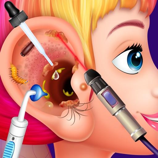 Kids Ear Doctor