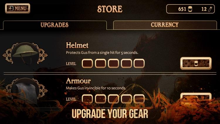 The Great Martian War screenshot-3
