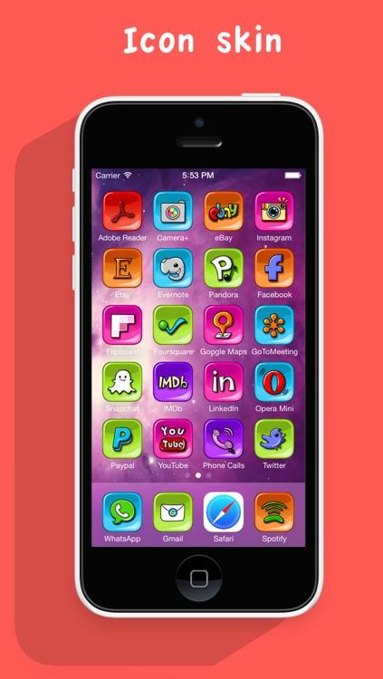 Customize My Screen - Free