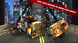 Death Tour - Racing Action 3D Game with Awesome Hot Sport Classic Cars and Epic Gunsのおすすめ画像4