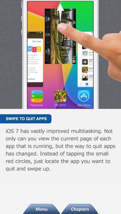 Secrets for iPhone Lite - Tips & Tricks