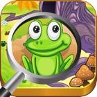 Around the World - Il gioco di avventura fatto di immagini brulicanti icon