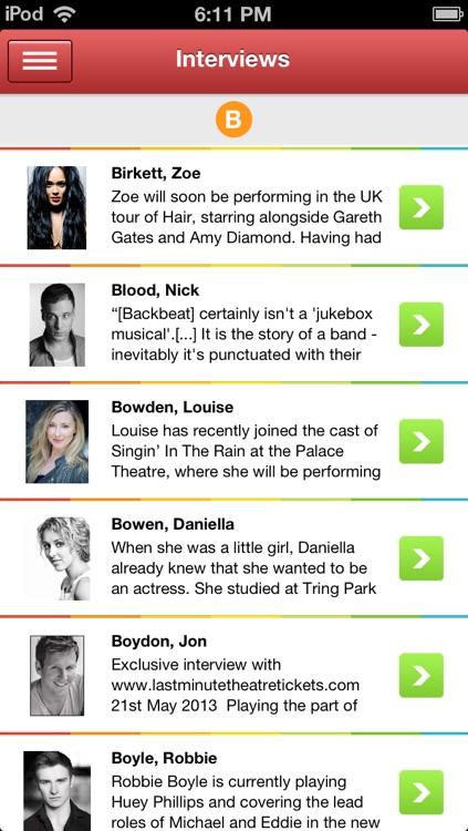 London Theatre screenshot-3