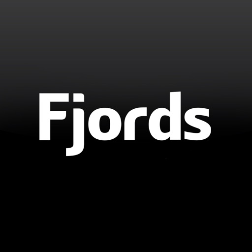 Fjords Review - Literature and Fine Art for the 21st Century Reader icon