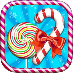 Frozen Lolly Blasting Craze: Enjoyable Match 3 Puzzle Game in winter wonderland for everyone Free