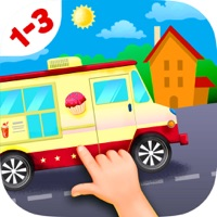 Codes for Trucks and Car Jigsaw Puzzles for Toddlers Free Hack