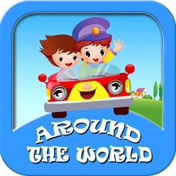 Around the world for Kids