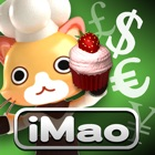 Cupcake Shop - Smart monetary Educational Game for kids icon
