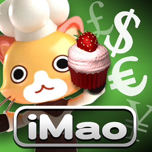 Cupcake Shop - Smart monetary Educational Game for kids