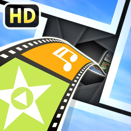 iMV for iPad