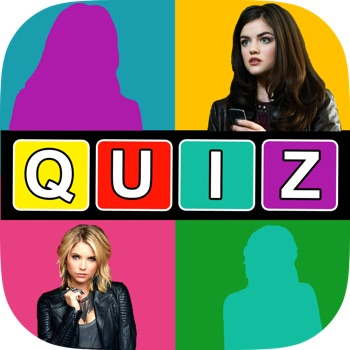 Trivia for Pretty Little Liars - Awesome Teen Guess Challenge