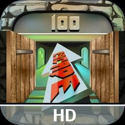 Can You Escape 100 Doors HD