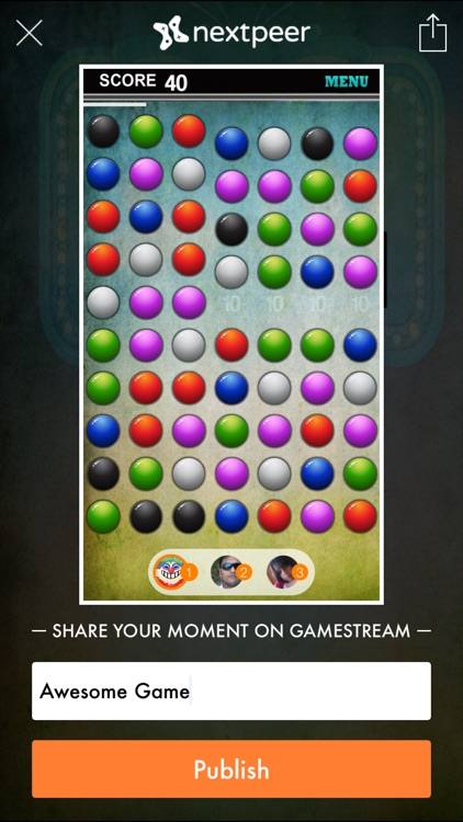 Bubble Crush Frenzy - Match Three Mania: Match the candy bubbles to complete the saga. screenshot-4