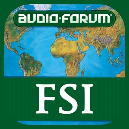 Foreign Service Institute FSI Language Courses by Audio-Forum