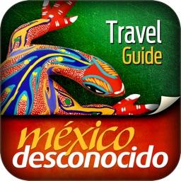 Travel Guides by Mexico desconocido