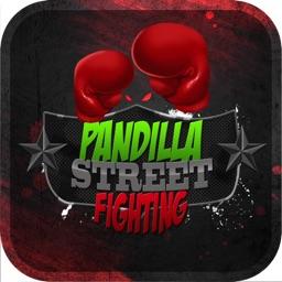 Pandilla Street Fighting Lite