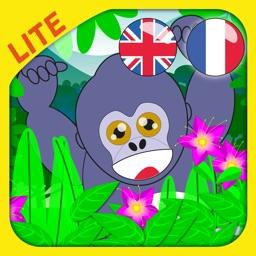 SOS Animal: The Mountain Gorilla by EcoloRigolo