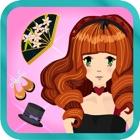 Stylish Fashion Star - Chic Dress up Modern Girls Game - Free Edition icon