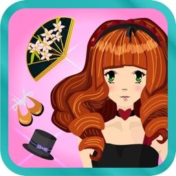 Stylish Fashion Star - Chic Dress up Girls Game - Free Edition