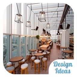 Restaurant Design Ideas for iPad