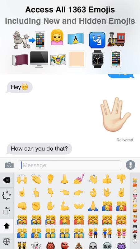 Emoji 1000+ - Online Game Hack and Cheat   Gehack com