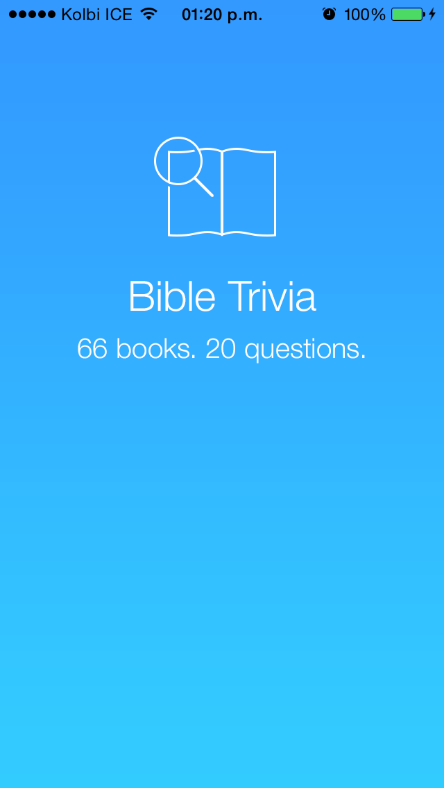 download Free Bible Trivia Quiz Game apps 3