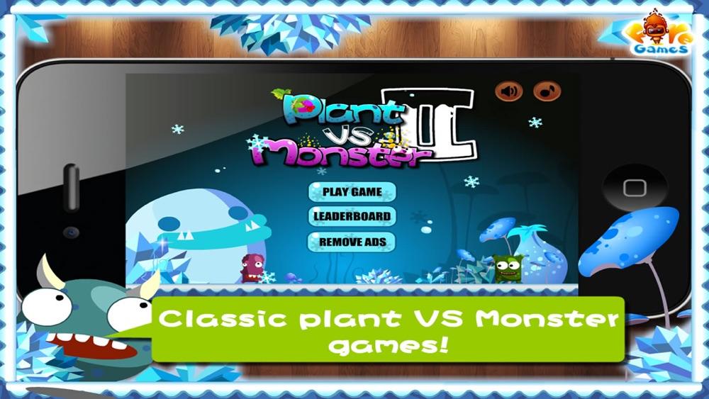 Plant vs Monster2 Cheat Codes