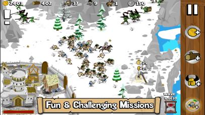 Battle Panic Screenshot