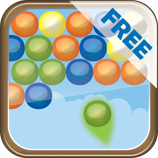IF Bubble Shooter Free