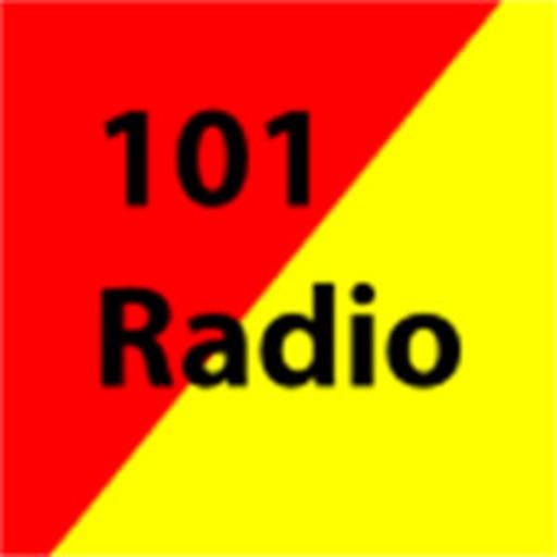 101 Mix Radio