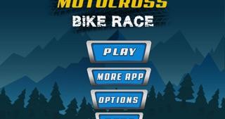 Extreme Motocross Bike Race screenshot three