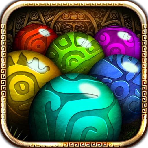 Montezuma Stones Refresh iOS App