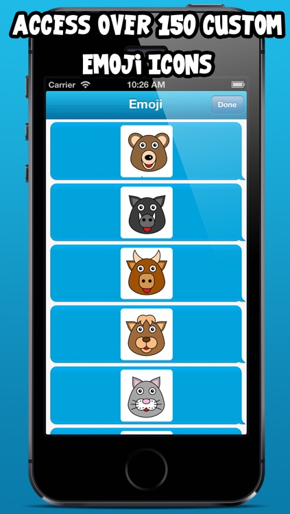 Emoji screenshot-3