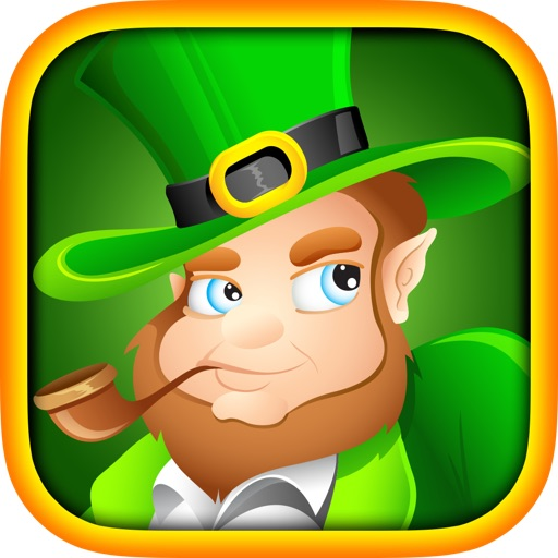 St Patrick's Day Slots icon
