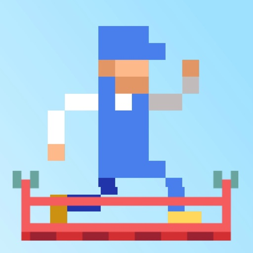 Towers Runner icon