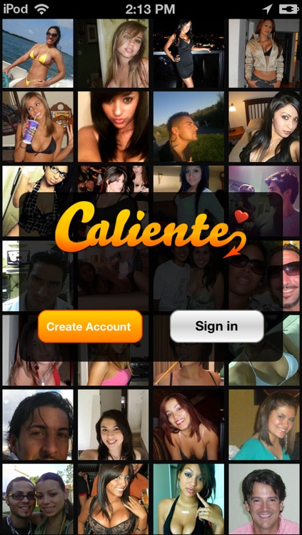 Caliente - Latin Dating, Spanish Chat