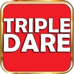 Triple Dare - Free Funny Dares & Pranks to Challenge Friends
