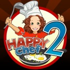 Happy Chef 2 HD icon