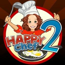Happy Chef 2 HD