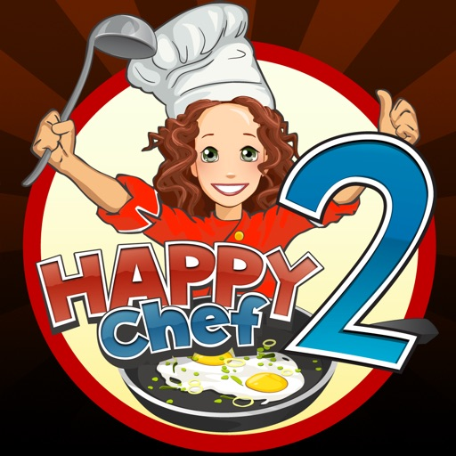 Happy Chef 2 HD